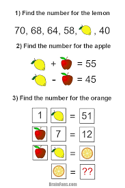 38 best 5th u0026 6th grade brain teasers images on pinterest