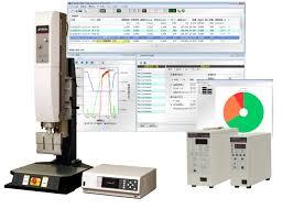 超音波ウェルダー製品一覧 プラスチック溶着 樹脂加工機器の精電舎