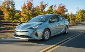 toyota car prices in usa 2016 toyota prius first drive u2013 review u2013 car and driver