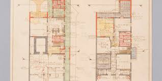 floor plans sydney diazo print alterations ground and first floor plans bank of nsw