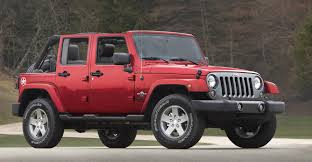 jeep wrangler red 2015 jeep wrangler unlimited conceptcarz com
