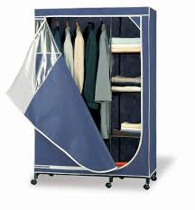 wardrobe racks amazing clothing rack with cover clothes rack
