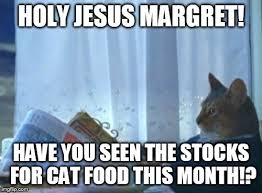 Jesus Cat Meme - i should buy a boat cat meme imgflip