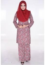 baju kurung moden zaman sekarang baju kurung warisan mybaju blog