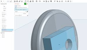 getting started with onshape sketches dark views