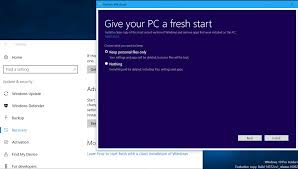 install windows 10 without bootc how to reinstall windows like a pro pcworld