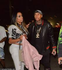 why tyga split from kylie jenner and why the kardshian clan fear