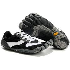 100 original vibram fivefingers speed men u0027s black white barefoot