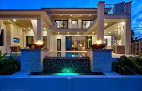 mediterranean home builders fourplans totally modern luxury homes builder magazine design