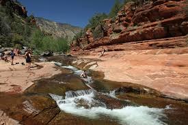 Red Landscape Rock by Free Images Landscape Wilderness Desert Adventure River