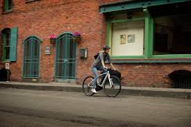 yamaha motor corp usa introduces first power assist e bike