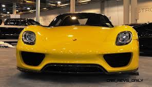 porsche spyder yellow 2015 porsche 918 spyder xpel
