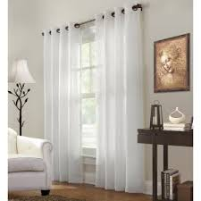 Ritva Curtain Review Sheer Curtains On Hayneedle See Through Drapes