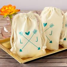 personalized wedding favor bags the best wedding favors bags mccoy blaske