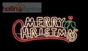 outdoor led motif light merry hl m 009 hollinlighting