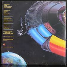 electric light orchestra out of the blue out of the blue by electric light orchestra elo double lp gatefold