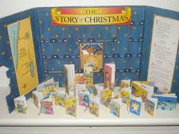 the story of christmas story book set u0026 advent calendar abcatholic