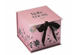 custom gift boxes cardboard cosmetic decorative gift boxes with lids
