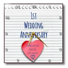 anniversary clock gifts cheap 5 yr wedding anniversary find 5 yr wedding anniversary