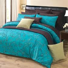 turquoise duvet covers queen u2013 de arrest me