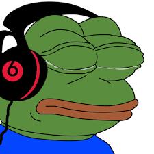 Sad Frog Meme - the origin of the sad frog meme 1436349623431 humortechblog