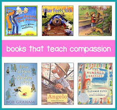 childrens books for teaching compassion and caring