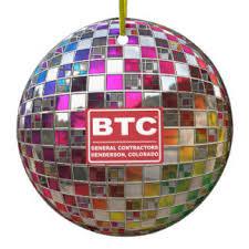 disco rainbow disco ornaments keepsake ornaments zazzle