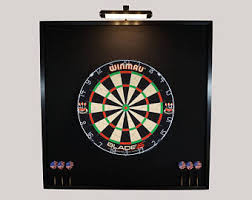 black dart board cabinet custom led lighted dartboard cabinets dart by jaysprojects