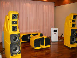best looking speakers out there the emotiva lounge
