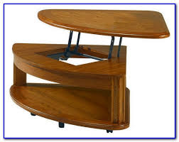 pie shaped lift top coffee table pie shaped lift top coffee table coffee table home furniture