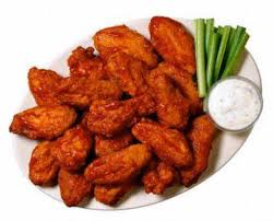 how to make wings and simple