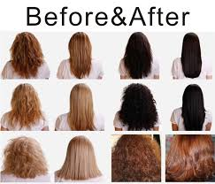 Wash Hair Before Coloring - natural argan oil brazil extracted keratin treatment purifying