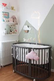 aménager chambre bébé 5 conseils déco pour aménager une chambre de bébé propice au sommeil
