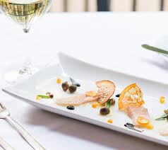 Los Angeles Restaurants Open On Thanksgiving Cafe Pinot French Restaurant In Downtown La