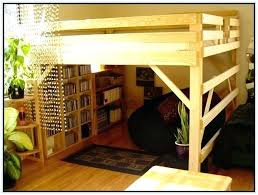 Mixing Work With Pleasure Loft Loft Bed With Corner Desk Mixing Work With Pleasure Loft Beds With