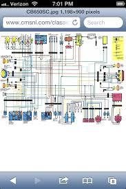 wire diagram honda 450 turcolea com
