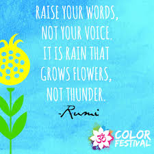 wedding wishes rumi colorfestival quotes holi rumi color festival holi