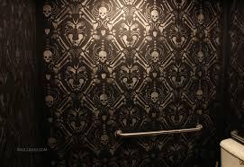 bonus 408 skeleton damask
