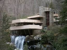 frank lloyd wright waterfall home design fallingwater house frank lloyd wright mill run