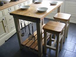 portable kitchen islands with breakfast bar foter regard to