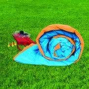 Water Slides Backyard by Banzai Surf Rider Aqua Park Inflatable Water Slide Backyard