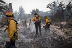 California Wildfires Ventura County by California U0027s Wildfires Will Cost Far More Than Estimates Expect