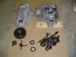 o t anyone worked on the shift linkage on a u002794 acura integra gsr
