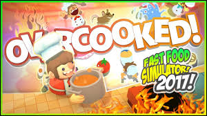 overcooked part 1