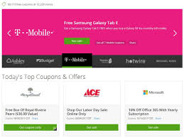 save on must have home goods with groupon coupons the wic