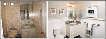 tips for staging and updating a bathroom lerner realty solutions