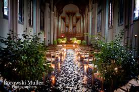 wedding ceremony at morningside castle masterpiece caterers