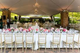Outdoor Wedding Venues Chicago Life In Bloomchicago North Shore Tent Weddings Inspiration Life