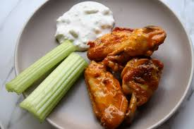 best buffalo wings period the foodinista