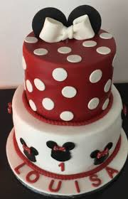 Gateau Anniversaire Minnie by 89 Best Birthday Cakes Images On Pinterest Birthday Cakes As